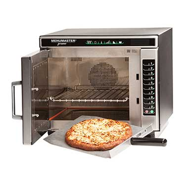 High-Speed Ovens