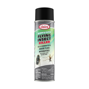 Insect Repellent & Insecticides