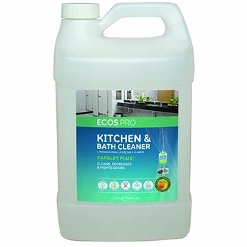 Kitchen Cleaners