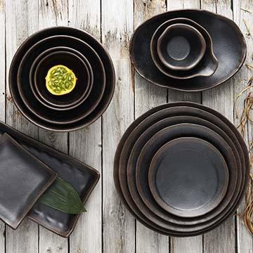 Steelite Melamine Dinnerware
