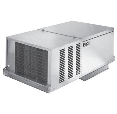 Freezer Refrigeration