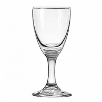 Cordial and Sherry Glasses