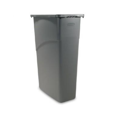 Slim Jim Trash Cans